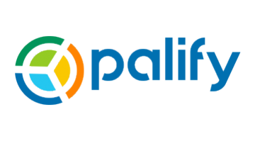 Logo for Palify.com