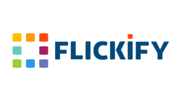 Logo for Flickify.com