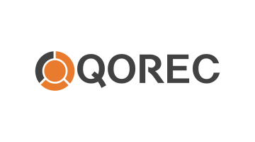 Logo for Qorec.com