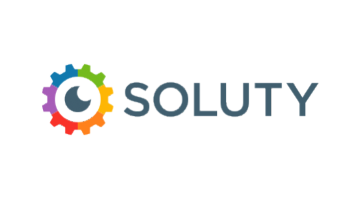Logo for Soluty.com