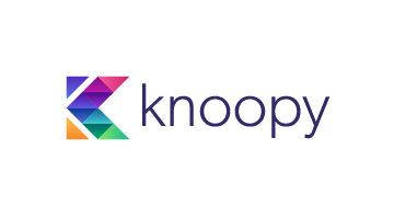 Logo for Knoopy.com