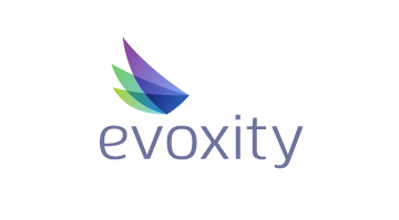 Logo for Evoxity.com