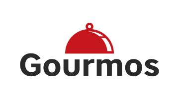 Logo for Gourmos.com