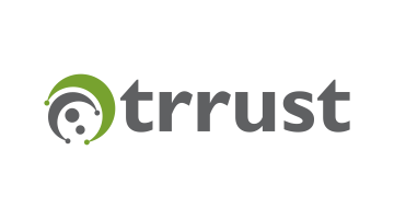 Logo for Trrust.com