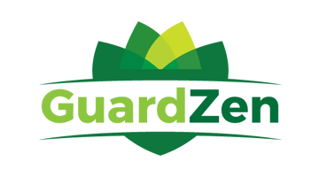 Logo for Guardzen.com