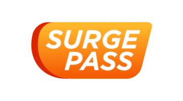 Logo for Surgepass.com