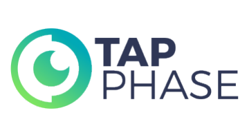 Logo for Tapphase.com