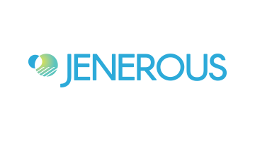 Logo for Jenerous.com