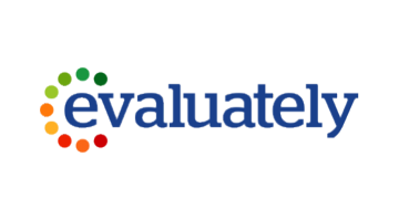 Logo for Evaluately.com