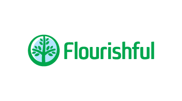 Logo for Flourishful.com