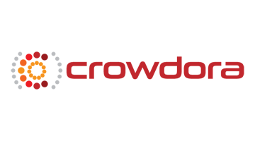 Logo for Crowdora.com