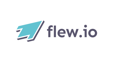 Logo for Flew.io