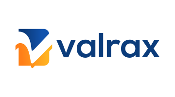Logo for Valrax.com