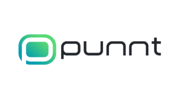 Logo for Punnt.com