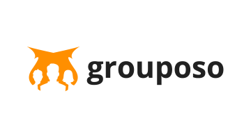 Logo for Grouposo.com