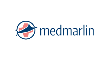 Logo for Medmarlin.com
