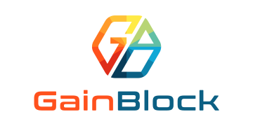 Logo for Gainblock.com