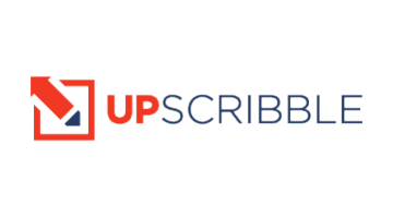 Logo for Upscribble.com