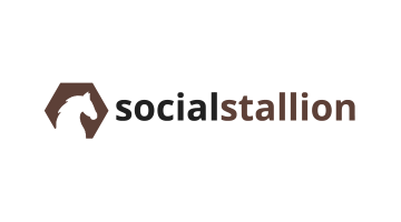 Logo for Socialstallion.com