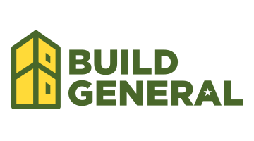 Logo for Buildgeneral.com