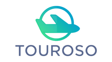 Logo for Touroso.com