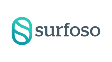 Logo for Surfoso.com