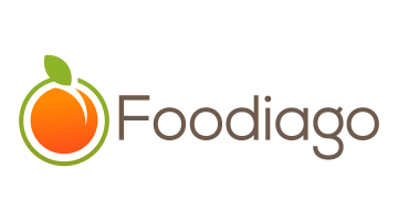 Logo for Foodiago.com