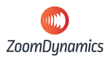 Logo for Zoomdynamics.com