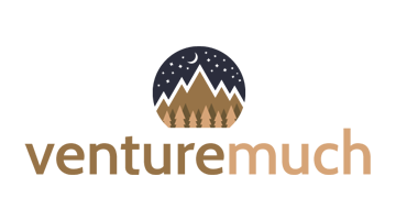 Logo for Venturemuch.com