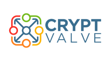 Logo for Cryptvalve.com