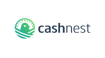Logo for Cashnest.com