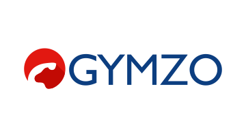 Logo for Gymzo.com