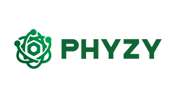 Logo for Phyzy.com