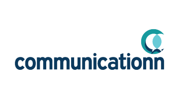 Logo for Communicationn.com