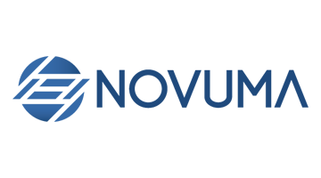 Logo for Novuma.com