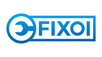 Logo for Fixoi.com