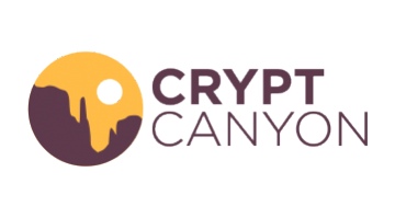 Logo for Cryptcanyon.com