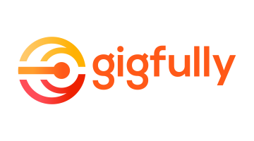 Logo for Gigfully.com