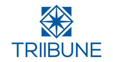 Logo for Triibune.com