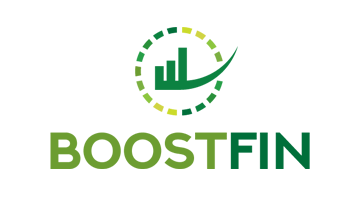 Logo for Boostfin.com