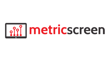 Logo for Metricscreen.com