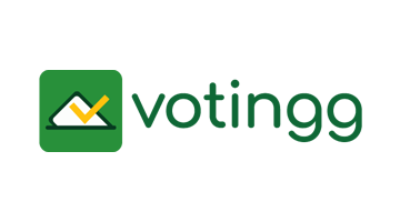 Logo for Votingg.com