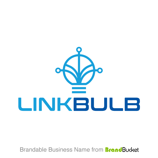 The domain name linkbulb.com is for sale