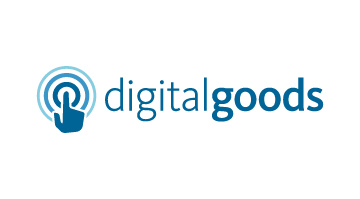 Logo for Digitalgoods.com
