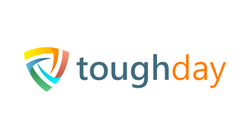Logo for Toughday.com