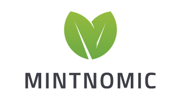 Logo for Mintnomic.com