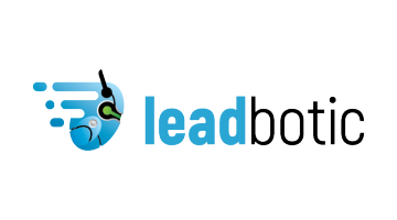Logo for Leadbotic.com