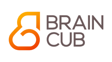 Logo for Braincub.com