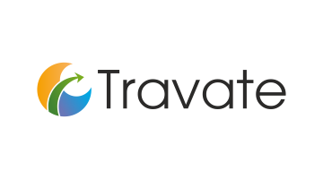Logo for Travate.com