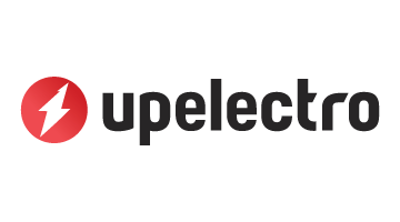 Logo for Upelectro.com